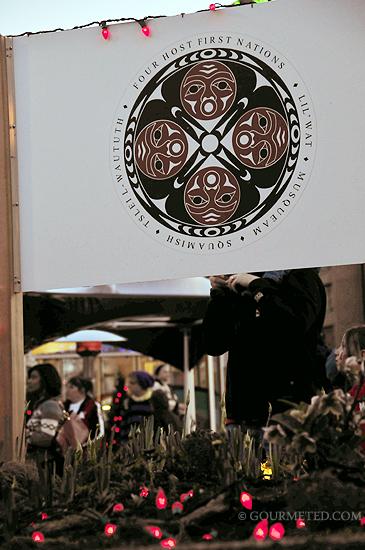 Aboriginal Pavilion