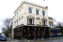 Picture of Cadogan Arms, SW3 5UG