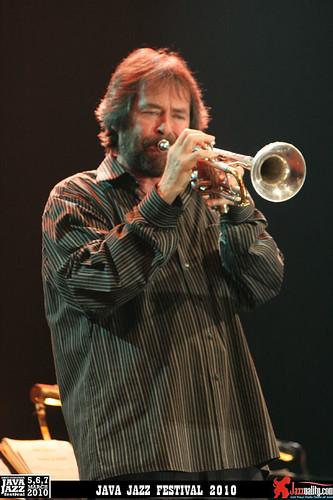 Ron King Big Band (1)