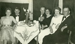 Image titled Thomas Watt and Family at a Wedding