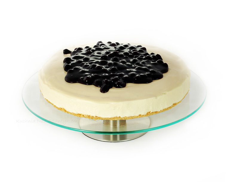 Portuguese Cheesecake