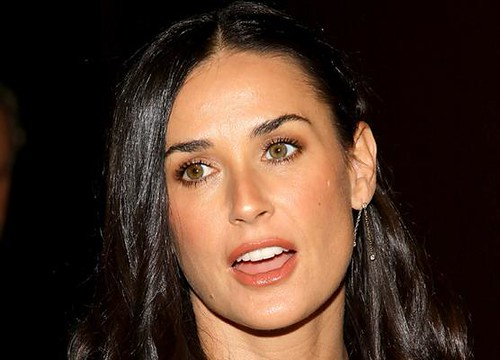 demi moore 46 anos