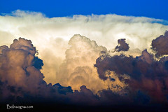 Cloud Explosion Thunderhead