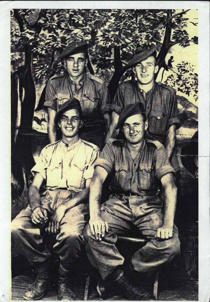 Burma, 1939.