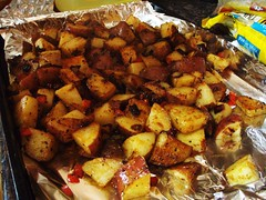 home fries - 10