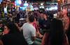 The Bomb Shelter (floating_stump) Tags: people beer bar contest drinking liquor milwaukee thesouthside improvisedtripod thebombshelter powershotsd850 ccmke