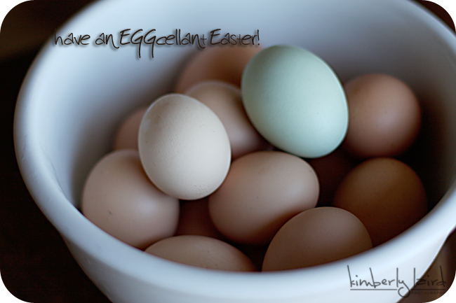 Eggcellant