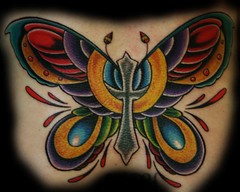 sirybutterfly
