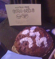 Emo Cake