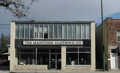 Manitoba Clothing Co.