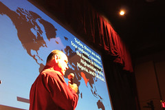 Polio ignite talk