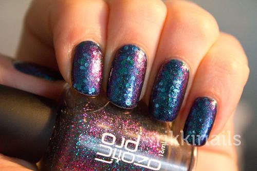 Ozotic Pro 528