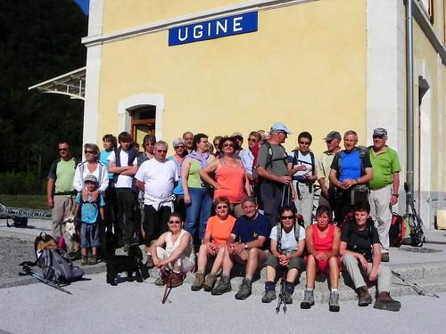 35 personnes au départ de la rando F. du bois 001.jpg