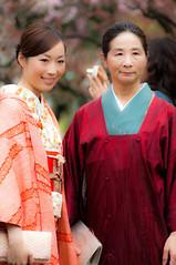 _ROW0558 (Alex Rowan) Tags: people plants flower alex japan kyoto asia downtown  cherryblossom rowan plumblossom  nijojo nijocastle  centralkyoto  alexrowanphotography