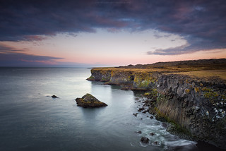 Iceland - Arnarstapi