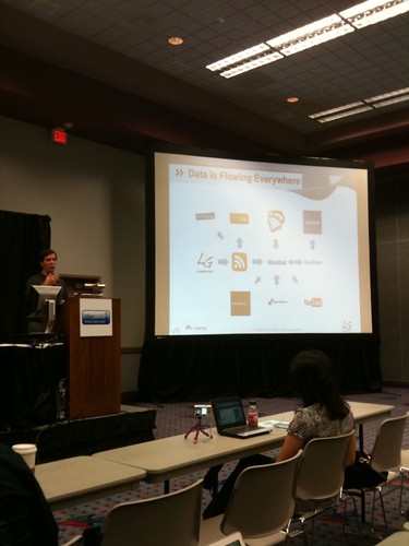 @louisgray real-time web session at #bwe09 @blogworld