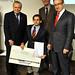 VDK Preisverleihung auf der REHACARE 2009, Düsseldorf
