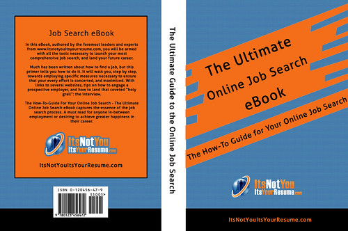 Ultimate Job Search Book