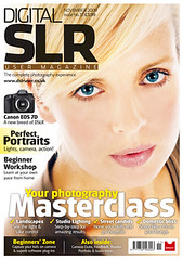 Digital SLR user magazine