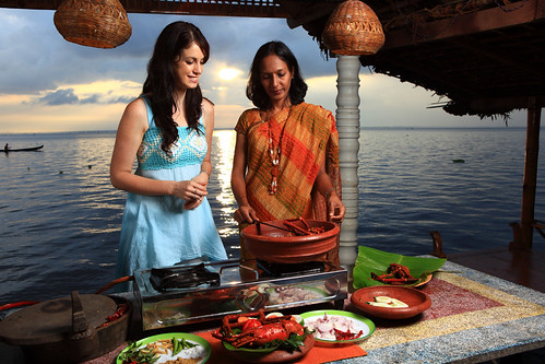 Kerala Recipes, Alleppey