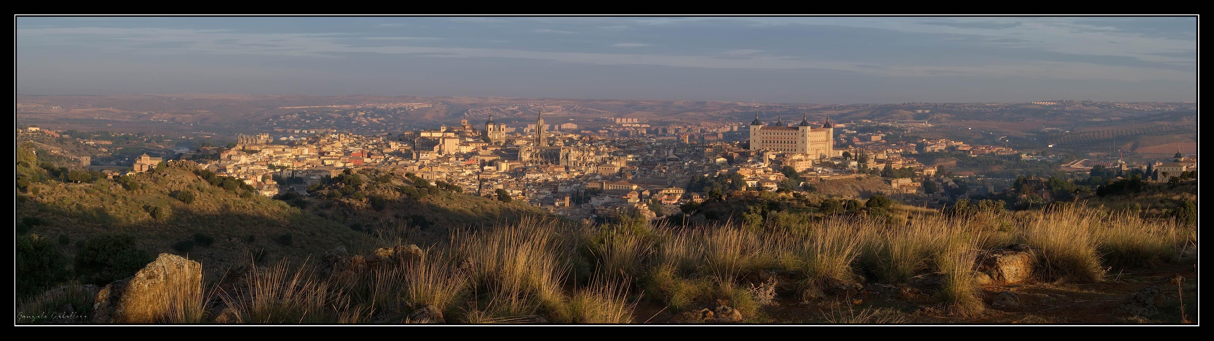 Amanece sobre Toledo (IV)