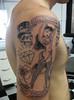 tatuagem Hard to Explain tattoo micaeltattoo.wordpress.com/ www.micaeltattoo.com.br/ Photo: