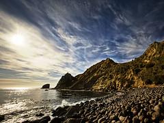 Huriawa, Karitane Peninsula (Ian@NZFlickr) Tags: bravo nz otago peninsula aotearoa tellmeastory karitane flickrsbest thesuperbmasterpiece huriawa