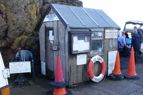 Harbourmaster's office