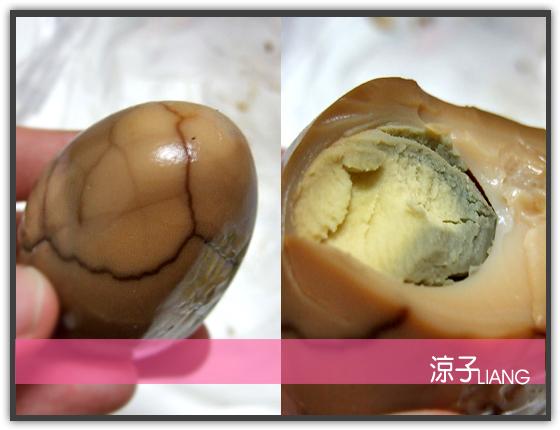 日月潭 阿嬤e古早味 香菇茶葉蛋04