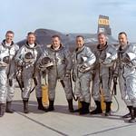 X-15 pilots- Dryden / Edwards