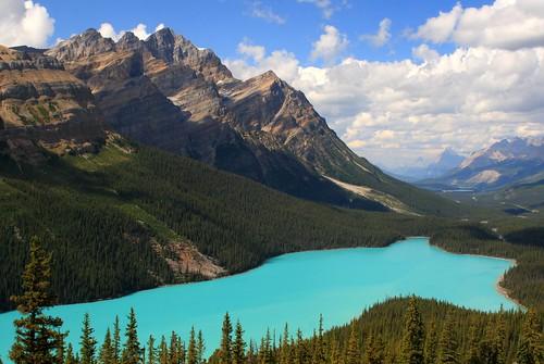 Viajes a Banff