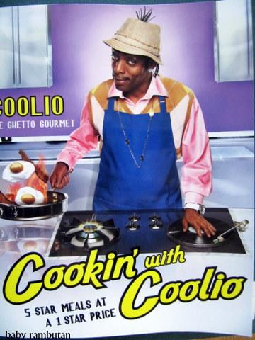 """""""the ghetto gourmet"""""""