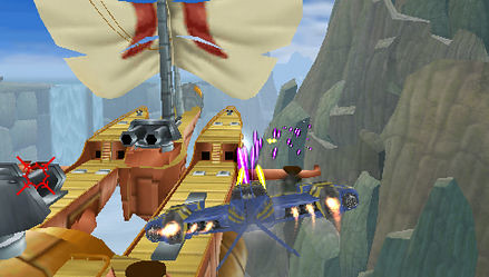 Jack & Daxter: The Lost Frontier Screenshot