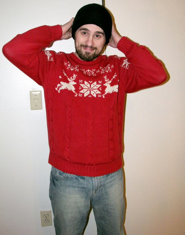 ugly sweater 1