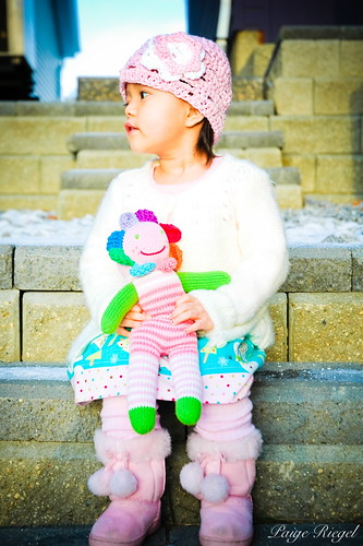 snowman skirt-01