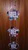 PORTA RETRATOS ARTSUCA (Suzana Morais) Tags: bonecas patchwork abajur malas portaretratos macacão patchcolagem artsuca