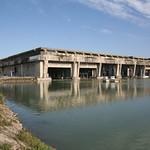 Bordeaux: Bassins à flot, la base sous-marine