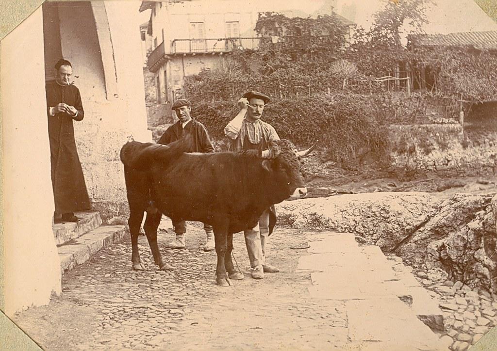 Mundaka (1900)