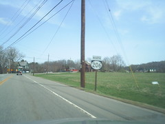 US Route 206 - New Jersey (Dougtone) Tags: road sign newjersey highway route somerville princeton shield newton pinebarrens trenton netcong