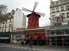 Moulin Rouge (cepatri55) Tags: paris geotagged moulin rouge moulinrouge 2009 parigi