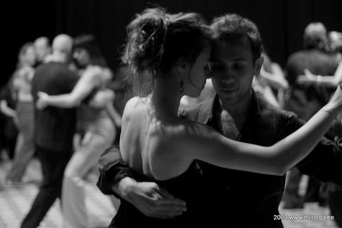 Aprendiendo a Amarte, Mi Tango