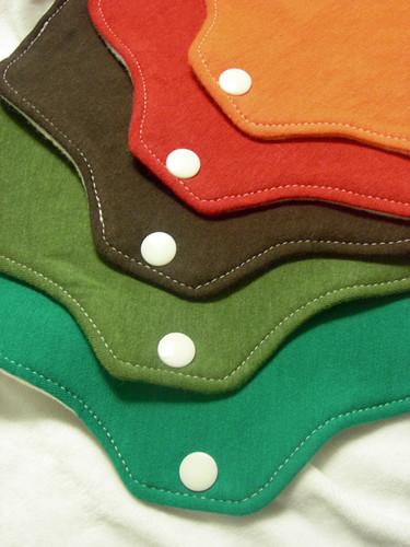 Matersum Cloth Pads