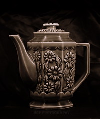 Tea Pot (Motion Motorsport & Event Photography) Tags: canon nz teapot 60mmefs 400d