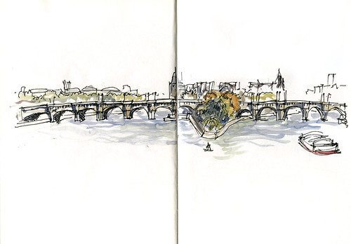 Paris05_06 Pont Neuf