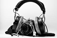Omslutande hörlurar från Bose