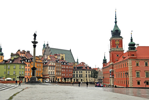 Poland_4029 - Place of Kings by archer10 (Dennis) REPOSTING, on Flickr
