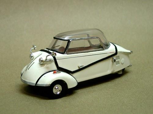 Messerschmitt Gunze
