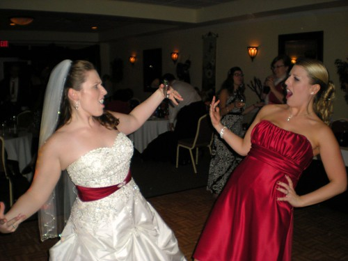 My advice for offbeat brides: As soon as people hear you're getting married, ...