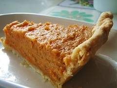 sweet potato pie - 32