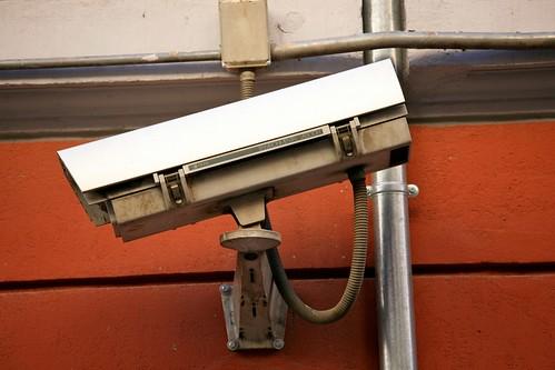 Überwachung/ (cc) Alex E. Proimos/FlickR